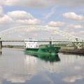 Arklow Rambler at Runcorn 3rd June 2013
