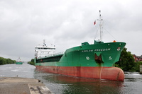 Arklow Freedom IMO 9361756 2998gt