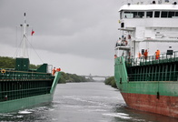 Arklow crews