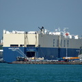 Morning Carina IMO 9338709 60876gt Bult 2007 Car Carrier