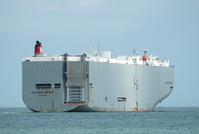 Canadian Highway IMO 9574066 59447gt Built 2010 Car Carrier