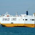 Grand Benelux IMO 9227900 37712gt Built 2001 Car Carrier