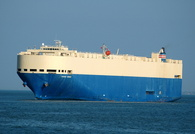 Grand Venus IMO 9303211 59217gt Built 2006 Car Carrier