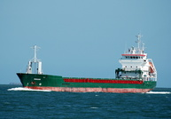 Ingunn IMO 9195896 2998gt Built 2001 General Cargo Ship