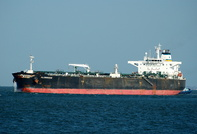 Alonisoss IMO 9250531 57062gt Built 2004 Crude Oil Tanker