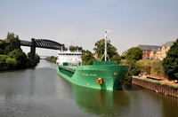 Arklow Rover  at Latchford 18th July 2013