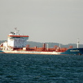 Wolgastern IMO 9183817 14400gt Built 1999 Chemical/Oil Tanker