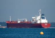 Georgia IMO 9302683 25108gt Built 2006 Chemical/Oil Tanker