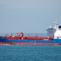 Kongo Star IMO 9508823 8581gt Built 2010 Chemical/Oil Tanker