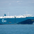 Car Carrier Asian Breeze