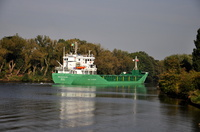 Arklow Raven at Irlam 28th September 2013