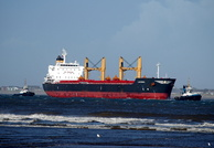 Laconic IMO 9541825 34456gt Built 2012 Bulk Carrier