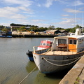 Somerset at Newport Isle of Wight