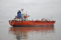 Chem Sea IMO 9193599 6301gt Built 1999