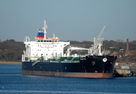 Caletta IMO 9472763 29700gt Built 2011 alongside BPJ Hamble