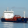 Nordic Inge IMO 9294692 4473gt Built 2005 Chemical/Oil Tanker