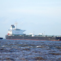 Alfa Germania IMO 9158551 56115gt Built 1998 Crude Oil Tanker