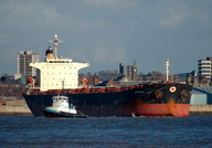 Spartia IMO 9217644 39783gt Built 2000 Bulk Carrier