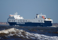 Seatruck Power IMO 9506215 19722gt Built 2012