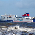 Stena Mersey IMO 9329851 27700gt Built 2005