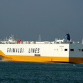 Grande Roma IMO 9247936 44408gt Built 2003