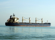 ER Bern IMO 9483255 32672gt Built 2011 Bulk Carrier