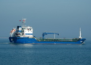 Syros IMO 9371294 3220gt Built 2008 Oil Products Tanker