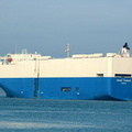 Grand Pioneer IMO 9247572 58947gt Built 2002 Car Carrier
