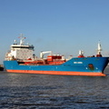 Bro Anna IMO 9344435 12164gt Built 2008 Chemical/Oil Tanker