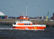 Bayard 2 IMO 9646132 118gt Built 2011 Offshore Crew Vessel