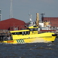 SC Buzzard Built 2012 Crew Transfer Vessel