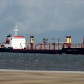 Inzhener Plavinskiy arriving Liverpool 7th March 2014