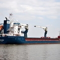 Onego Trader at Eastham 3rd May 2014