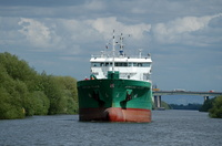 Arklow Flair IMO 9361732 2998gt Built 2007