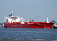 Mersey Shipping May 2014