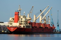 Mahoni IMO 9117868 16498gt Built 1997 Bulk Carrier