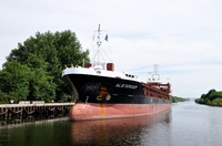 Alsterdiep IMO 9472000 2984gt Built 2008