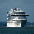 Emerald Princess  IMO 9333151 113561gt Built 2007