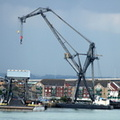 HLV Canute Floating Crane