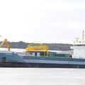 Eemshorn IMO 9393278 3990gt Built 2008