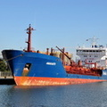 Amaranth IMO 7816484 4382gt Built 1980