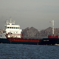 Hanseatic Trader IMO 9229128 2896gt Built 2001