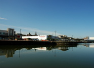 New Brighton Marina