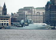 HMS Echo (H87) hydrographic survey ship,
