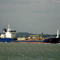 Capewater IMO 9423841 3674gt Built 2009
