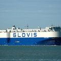 Glovis Captain IMO 9707015 57600gt Built 2015
