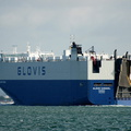 Glovis Caravel IMO 9441594 58767gt Built 2012