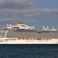 Royal Princess IMO 9584712 139000gt Built 2013