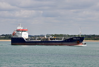 Nordic Sola IMO 9375989 2613gt Built 2007
