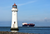 Mersey Shipping September 2015